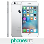 Apple iPhone 6S Silver 128GB