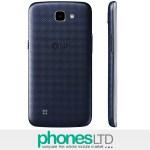 LG K4 (K120E) Indigo Blue
