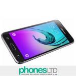 Samsung Galaxy J3 Black