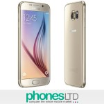 Samsung Galaxy S6 Gold Platinum 32GB