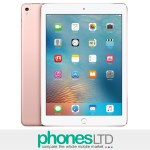 Apple iPad Pro 9.7 inch Rose Gold 128GB
