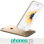 Apple iPhone 6S Plus Gold 16GB