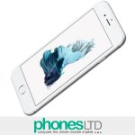 Apple iPhone 6S Plus Silver 16GB