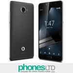 Vodafone Smart Ultra 7 (Black / Satin Charcoal)