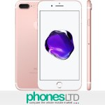 Apple iPhone 7 Plus Rose Gold 128GB deals