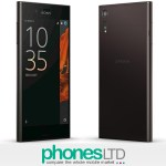 Sony Xperia XZ Mineral Black deals