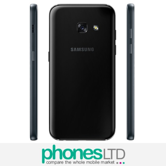 Prices Samsung Galaxy A3 with Vodafone