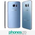 Samsung Galaxy S7 Edge Blue Coral deals, compare the cheapest contracts & upgrade prices