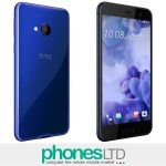 HTC U Play Sapphire Blue Vodafone, EE and O2 Contracts