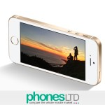 Apple iPhone SE 128GB Gold Upgrade Deals