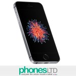 Apple iPhone SE 128GB Space Grey deals