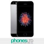 Apple iPhone SE 32GB Space Grey Upgrade Deals