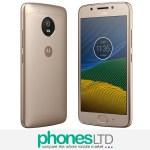 Compare the cheapest offers from all retailers for Motorola MOTO G5 16GB Fine Gold contract deals and upgrades.