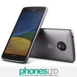 Upgrade to the Motorola MOTO G5 Lunar Grey at the cheapest prices when you compare the best pay monthly contract upgrade deals from all UK retailers.