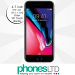 iPhone 8 256GB Space Grey deals