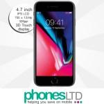 iPhone 8 256GB Space Grey deals