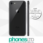 iPhone 8 64GB Space Grey contract deals