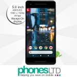 Google Pixel 2 64GB Just Black deals