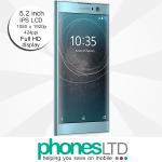 Sony Xperia XA2 32GB Blue deals