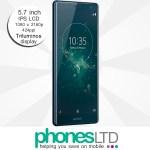 Sony Xperia XZ2 Deep Green Blue deals