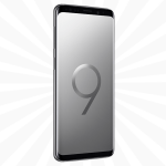 Samsung Galaxy S9 Titanium Grey deals