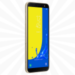 Samsung Galaxy J6 Gold deals