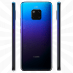 Compare contract deals for Hauwei Mate 20 Pro Twilight