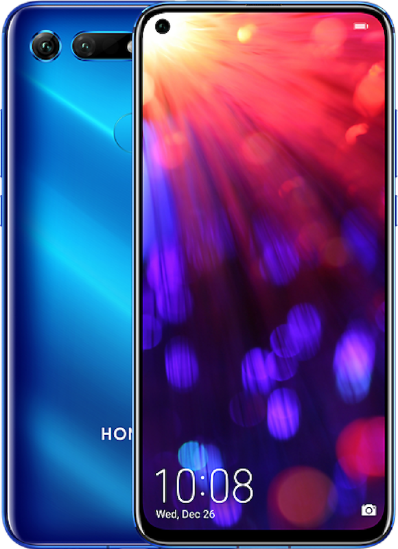 Huawei Honor View 20 256GB Blue deals