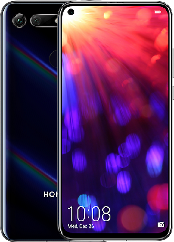 Huawei Honor View 20 128GB Black deals