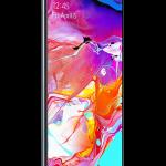 Samsung Galaxy A70 128GB Black