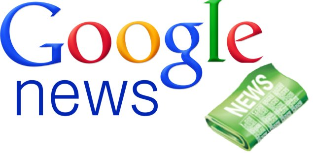 Google News logo - changes in the mobile app for Android and iOS coming soon