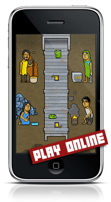 Phone Story   Android iPhone game by Molleindustria