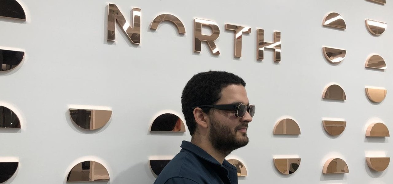 4c8a3b34e7 Hands-On with North s New Focals Smartglasses   Flagship Store in ...