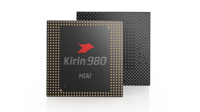 Kirin 980 3