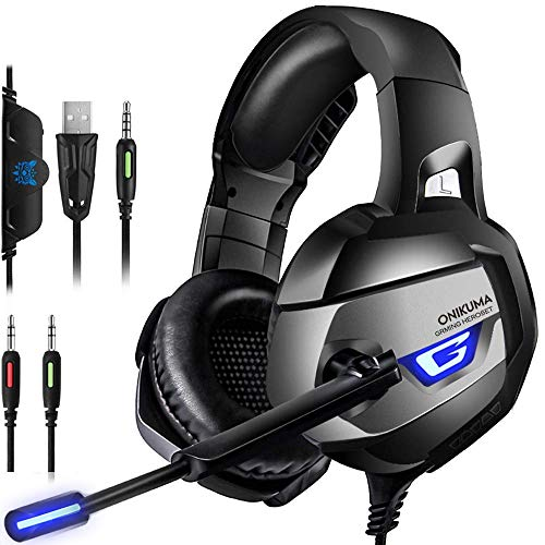 697922175bc It's priced at $27.99, which is an exciting price given the kind of  features it packs. The headset is available in Blue, Orange and a cool Camo  color.