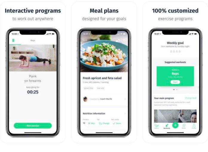 11 Best Weight Loss Apps To Lose Weight In 2019 Phoneweek