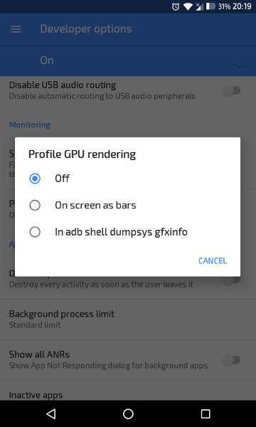 Improve User Interface FPS with Build prop Tweak - Phoneweek