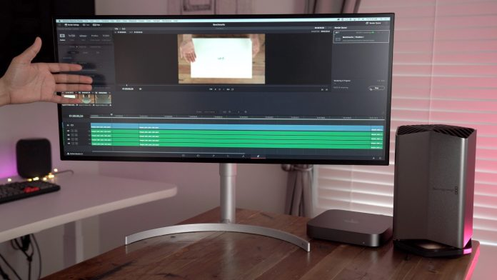 Review Blackmagic Egpu Pro Is More Powerful And Capable Phoneweek