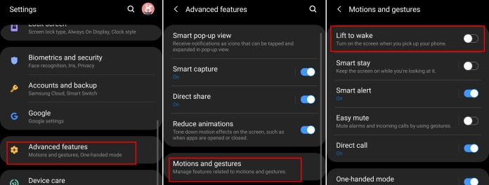 Common Samsung Galaxy Note 8 Android Pie One UI update problems and