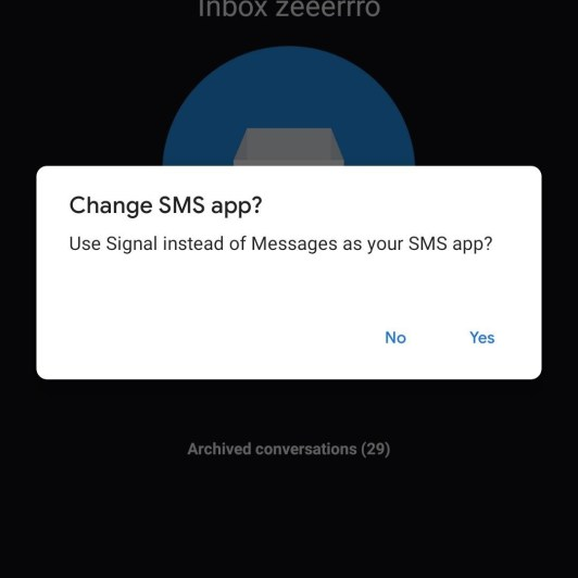 The Beginner's Guide to Using Signal Private Messenger