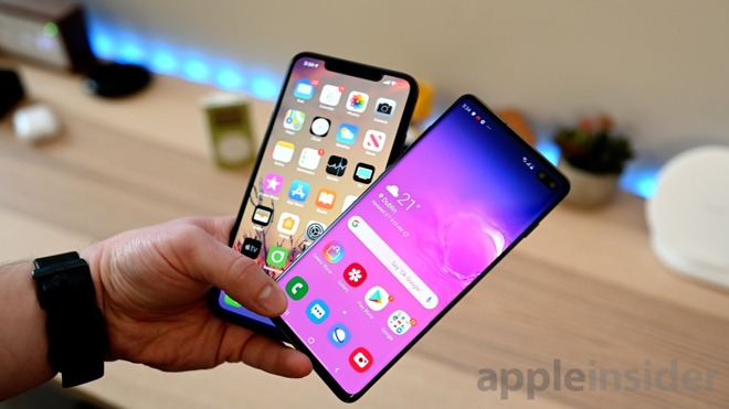 By Photo Congress || Iphone Xs Max Vs Samsung S10+ Reddit