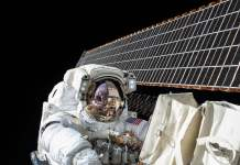 8707abb3a86d Twin Study Reveals Effects of Time Spent in Space on the Human Body
