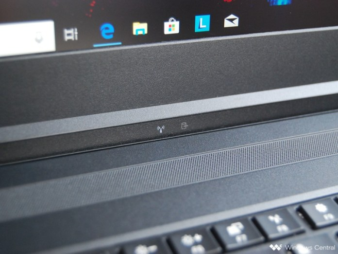 Lenovo ThinkPad P72 review: 17-inch powerhouse with 4K display and