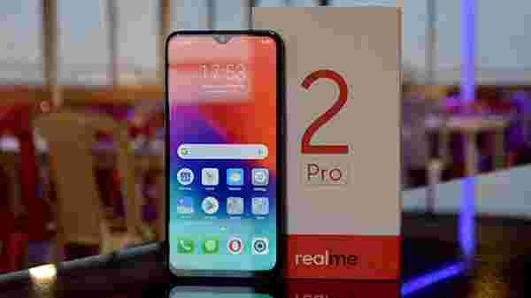Realme 2 Pro 128GB