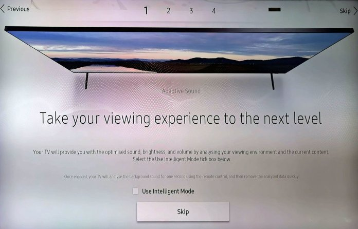 Samsung Q70R QLED 2019 review