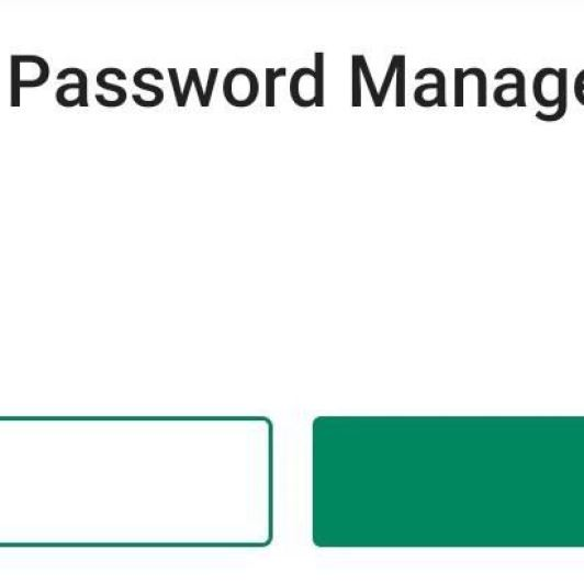 How to Use Biometrics to Change Your LastPass Master Password from