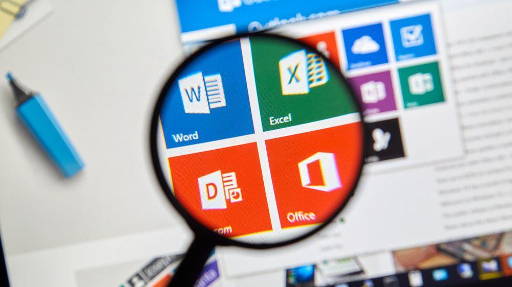 Microsoft Office vs LibreOffice | TechRadar - Phoneweek