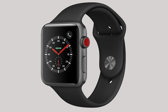 walmart slashes prices on apple iphone ipad beats watch and tv series 3 gps  cellular 42mm sport band aluminum case 1