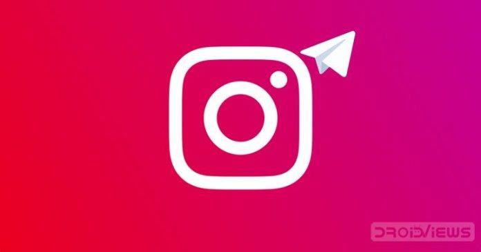 instagram post & stories