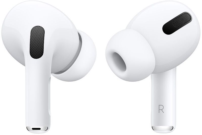 Apple Providing Free Replacement AirPods Pro Tips Under